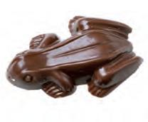 Bild av Chokladgrodor 1,9kg