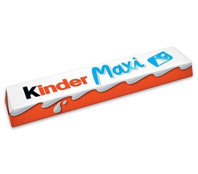 Bild av Kinder Maxi 21g