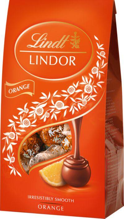Bild av Lindor Orange 137g