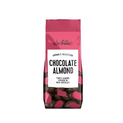 Bild av Aroma Selection Chocolate Almond 100g