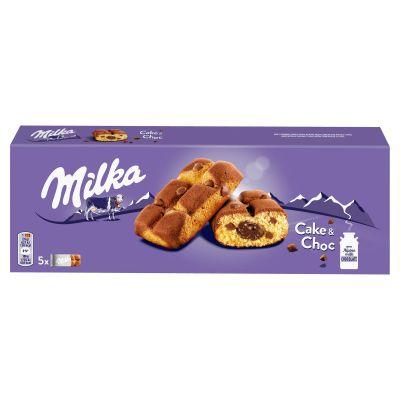 Bild av Milka Cake & Choc 150g