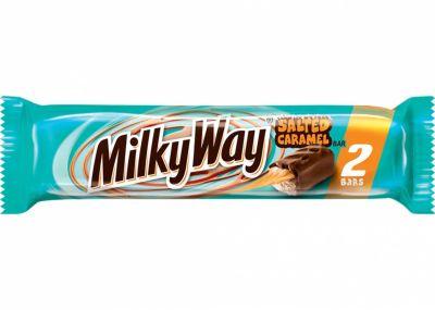 Bild av Milky Way Salted Caramel 90g