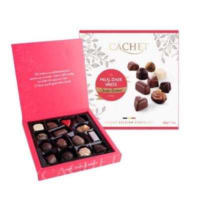 Bild av Chokladask Little Pleasures från Cachet