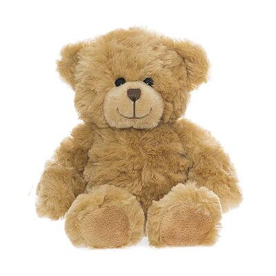 Bild av CHOKLADBUDET - Mjuk och gosig nalle, ljusbrun, Teddykompaniet