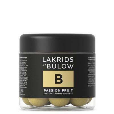 Bild av B - Passionsfrukt - Lakrids by Bülow, 125 g