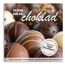 Bild av En liten bok om choklad