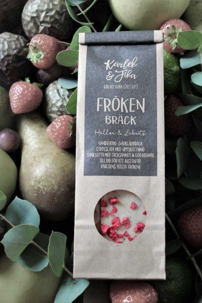 Bild av Chokladbräck Fröken - Majas lyktor/Barncancerfonden