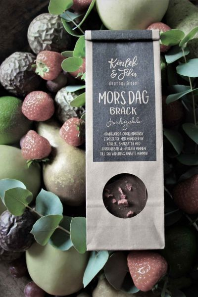 Bild av Chokladbräck Mors Dag