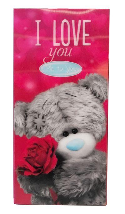 "Bild av Choklad ""I Love You"" - Me To You"