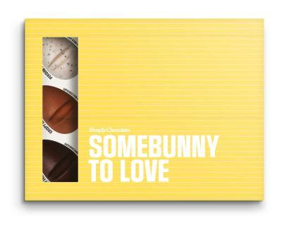 Bild av Somebunny to love - Premium chokladpraliner