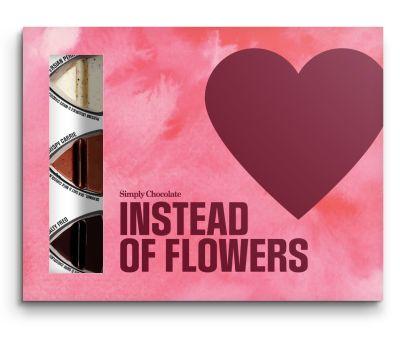 Bild av Instead of flowers - Premium chokladpraliner