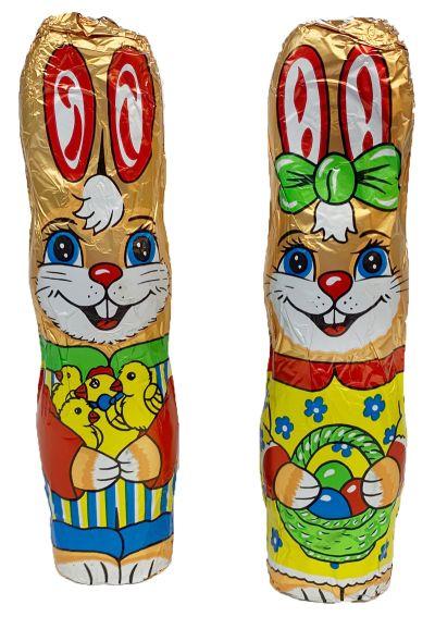 Bild av Påskhare i choklad
