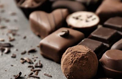Bild av Chokladprovning i Vaxholm