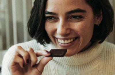 Bild av Chokladprovning
