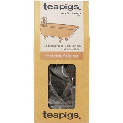 Bild av Teapigs Chocolate Flake Tea