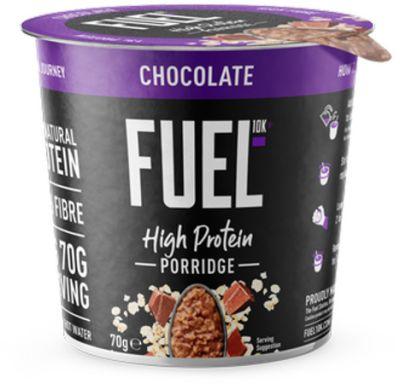 Bild av Fuel10k Porridge Pot - Chocolate 70g