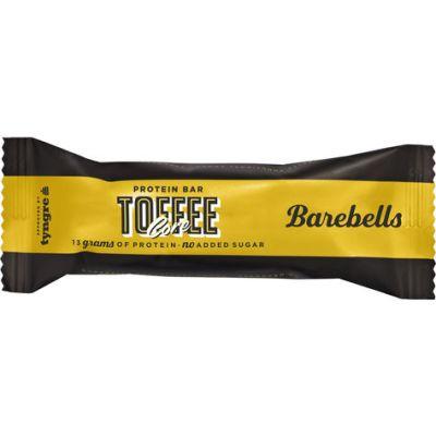 Bild av Barebells Core Toffee Protein Bar 40g