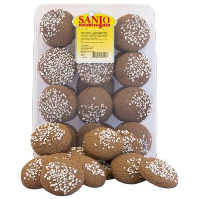 Bild av Chokladbröd 350g