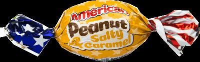 Bild av American Peanut & Salty Caramel 3kg