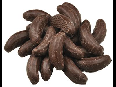 Bild av Franssons Mörk Chokladgelebanan 2kg