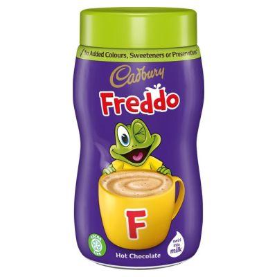 Bild av Cadbury Freddo Drinking Chocolate 290g