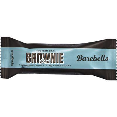 Bild av Barebells Core Brownie Protein Bar 40g