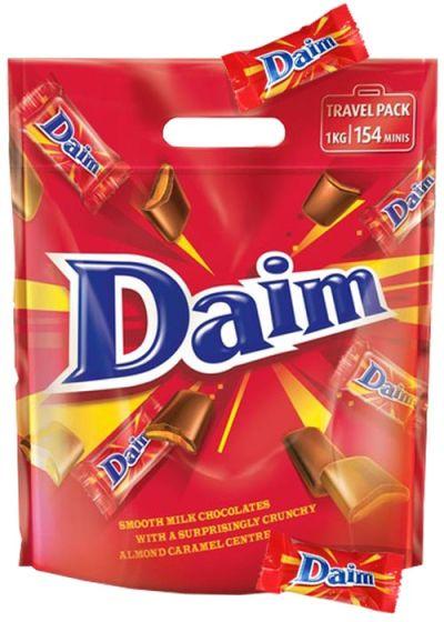 Bild av Daim Minis Travel Pack 1kg