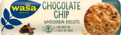 Bild av Wasa Kakor Chocolate Chip 270g