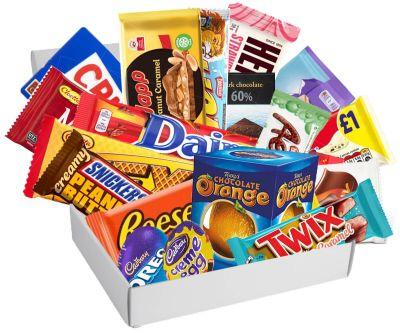 Bild av Chokladboxen v1.5