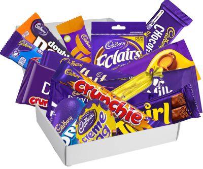 Bild av Cadburyboxen v1.3