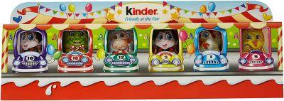Bild av Kinder Mini Figures 90g