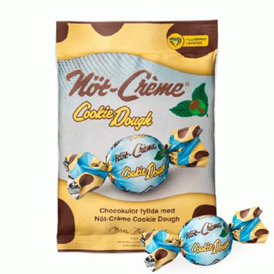 Bild av Nöt-Creme Kulor Cookie Dough 67g
