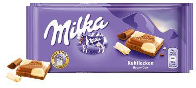 Bild av Milka Happy Cow 100g