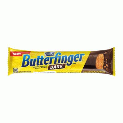 Bild av Butterfinger Dark Chocolate 54g