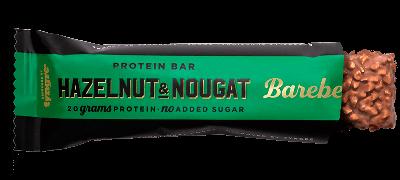 Bild av Barebells Protein Bar Hazelnut & Nougat