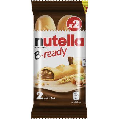 Bild av Nutella B-Ready 44g