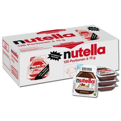 Bild av Nutella 15g x 120st