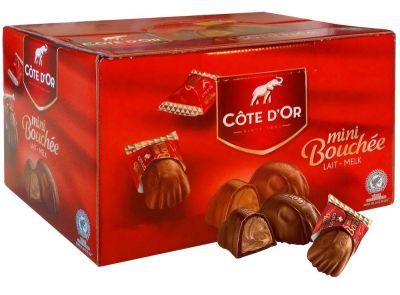 Bild av Bouchee Chokladelefant Mjölk 1.2kg