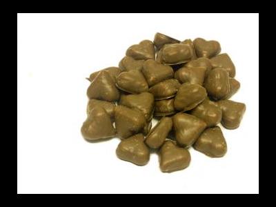Bild av Franssons Chokladhjärtan 1.2kg