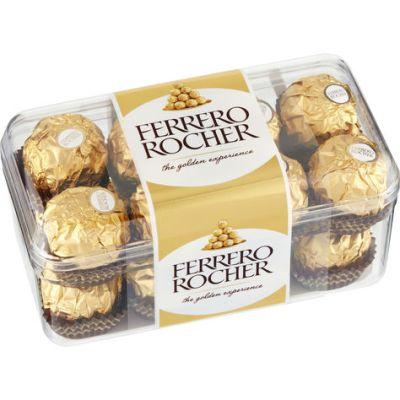 Bild av Ferrero Rocher 200g