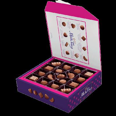 Bild av Cadbury Milk Tray 530g