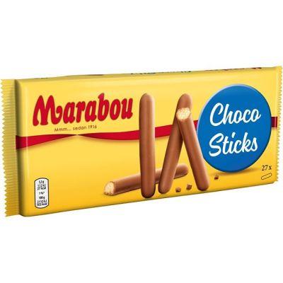 Bild av Marabou choco sticks 144g