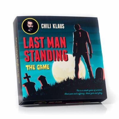 Bild av Chili Klaus Last man standing Game