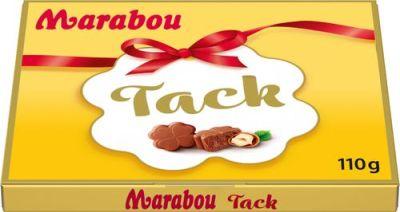 Bild av Marabou Tack 110g