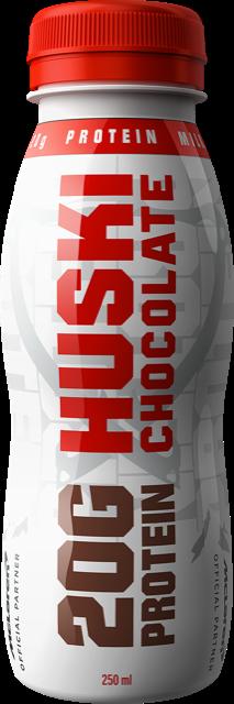 Bild av Huski Chocolate Protein 25cl