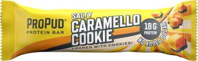 Bild av Propud Protein Bar Salty Caramello Cookie 55g