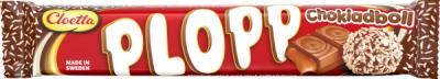 Bild av Plopp Chokladboll 50g