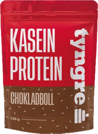 Bild av Tyngre Kasein Protein Chokladboll 750g