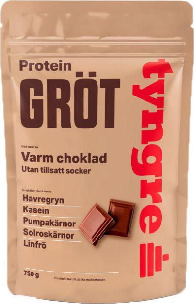 Bild av Tyngre Grötmix Varm Choklad 750g