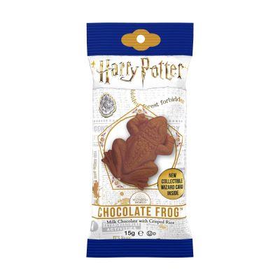 Bild av Harry Potter Chocolate Frog 15g